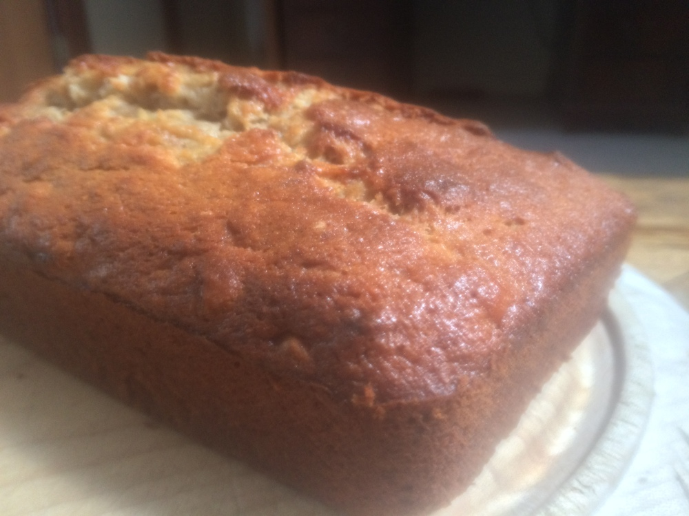 Banana Bread Rose's Recipes