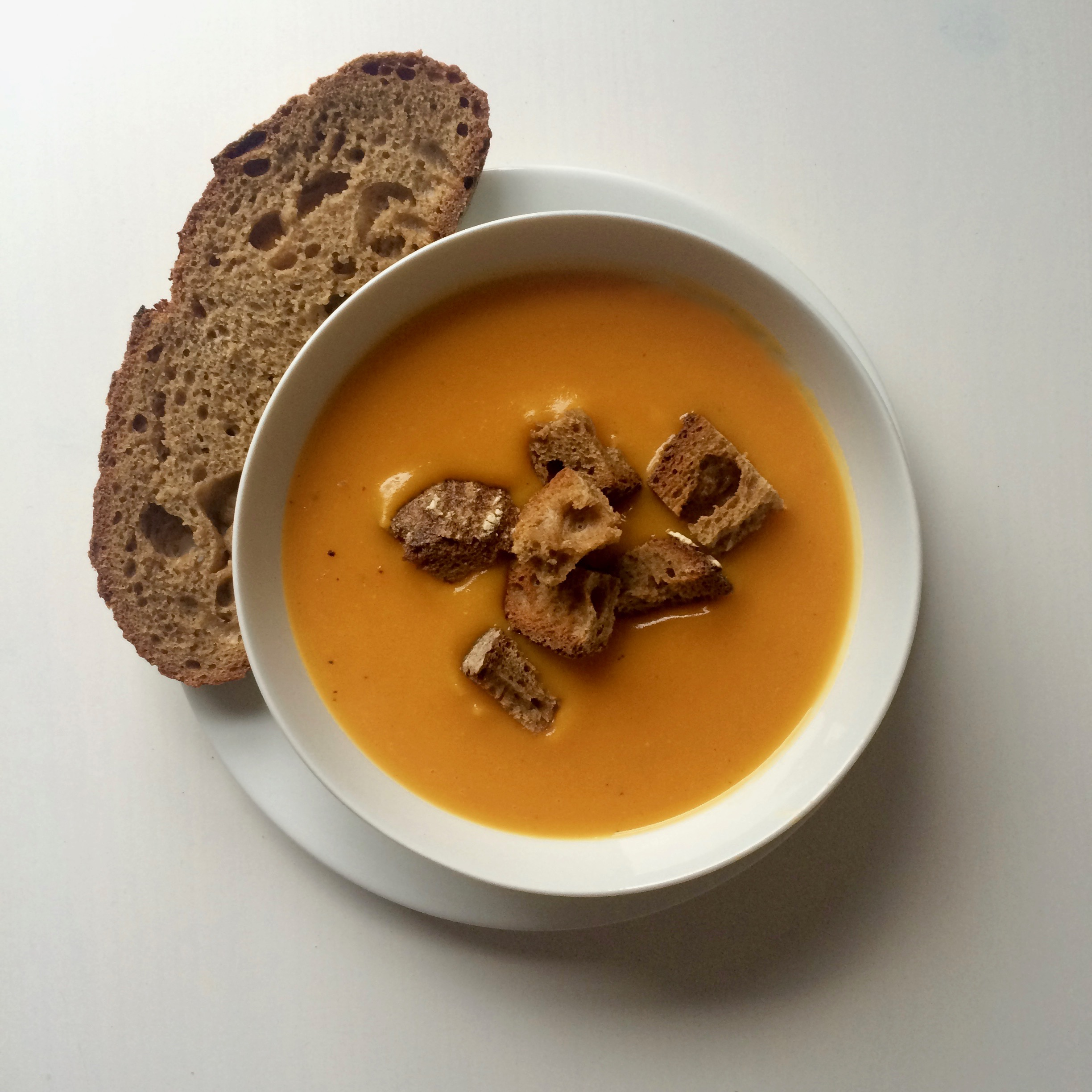 Autumnal Soup Rose's Recipes